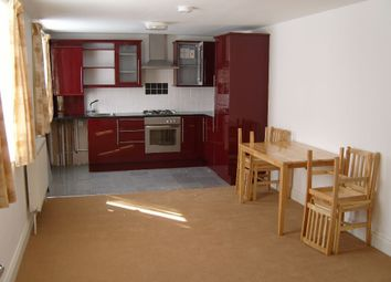 Thumbnail 1 bed flat to rent in Hendon Way, Cricklewood