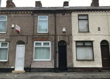 Thumbnail 2 bedroom flat for sale in Tudor Street, Liverpool