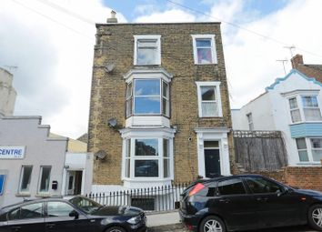 Thumbnail 1 bed flat for sale in Dane Hill, Margate