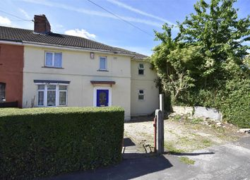 Thumbnail 5 bedroom semi-detached house for sale in Parson Street, Bedminster, Bristol