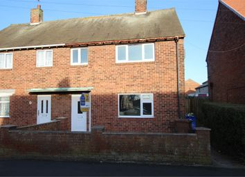 3 bed semi-detached house to rent in Kirkfield Road, Withernsea, East Riding Of Yorkshire HU19