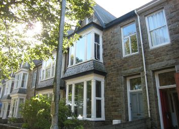 Thumbnail 1 bed property to rent in Alexandra Road, Penzance