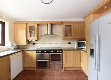 Thumbnail 3 bed end terrace house for sale in Acorn Gardens, Waterlooville, Hampshire