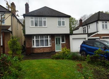 Thumbnail 3 bed detached house to rent in Worrin Close, Shenfield