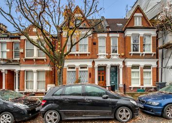 Thumbnail 5 bed terraced house for sale in Despard Road, London