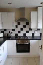 Thumbnail 4 bed town house to rent in Grayling Close, Canning Town