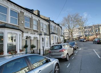 Thumbnail End terrace house for sale in Poynings Road, London