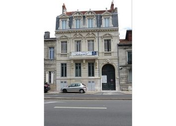 Thumbnail 3 bed apartment for sale in 33000, Bordeaux, Fr