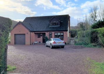 Thumbnail 4 bed detached house for sale in Coughton, Ross-On-Wye