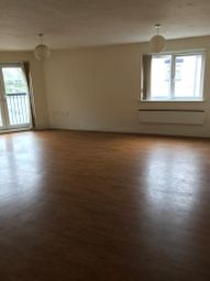 Thumbnail 2 bed flat to rent in St Marys St, Crewe
