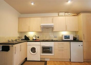 Thumbnail 1 bed flat to rent in Curzon Park North, Chester