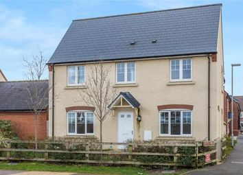 4 bed detached house for sale in Cotts Field, Haddenham, Aylesbury HP17