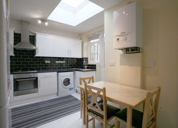 Thumbnail 4 bed semi-detached house to rent in Fawn Road, Plaistow