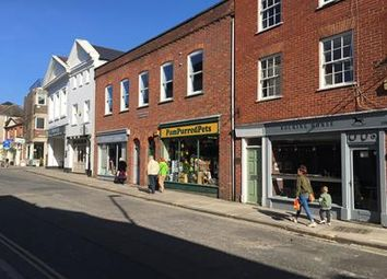 Thumbnail Retail premises to let in Christchurch Buildings, Unit 1, Southgate, Chichester