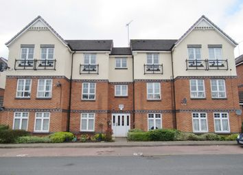 2 bed flat to rent in Parkway, Rubery, Birmingham B45