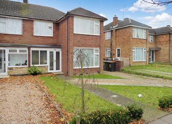 Thumbnail 3 bedroom semi-detached house for sale in Poynters Road, Dunstable