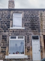 Thumbnail 3 bed terraced house to rent in Fielding Road, Sheffield