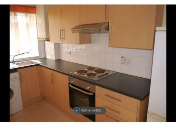 Thumbnail 1 bed flat to rent in Croydon Road, Middlesbrough