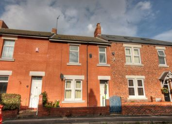 Thumbnail 3 bed terraced house to rent in Store Street, Newcastle Upon Tyne