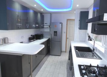 Thumbnail 3 bed terraced house for sale in Toothill Road, Loughborough, Leicestershire