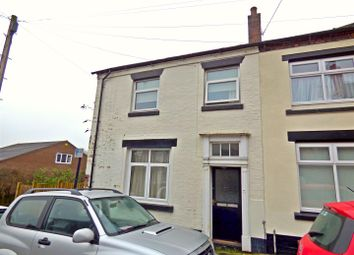 Thumbnail 2 bed flat to rent in Well Street, Hanley, Stoke-On-Trent