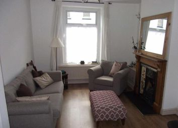 Thumbnail 2 bedroom property to rent in Glynne Street, Canton, Cardiff