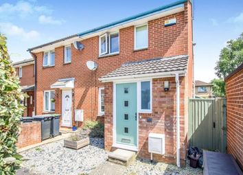 Thumbnail 2 bed end terrace house for sale in Throop, Bournemouth, Dorset