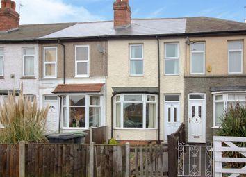 Thumbnail 2 bedroom property for sale in William Road, Stapleford, Nottingham