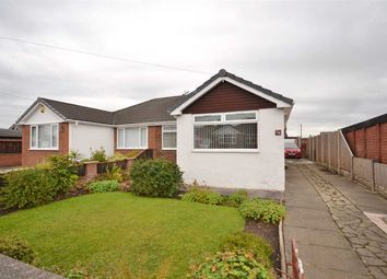 Thumbnail 2 bed semi-detached bungalow for sale in Claytongate, Coppull, Chorley