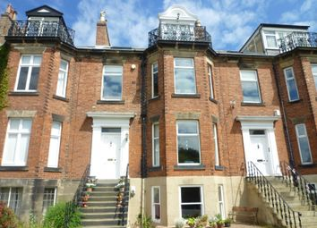 Thumbnail 1 bed flat to rent in Northumberland Terrace, Tynemouth