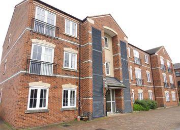 Thumbnail 2 bed flat for sale in Wellingborough Road, Finedon, Wellingborough
