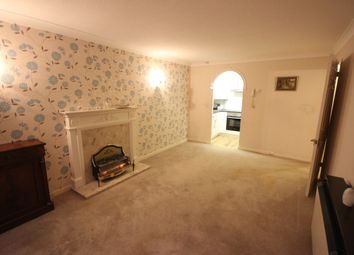 Thumbnail 1 bed flat to rent in Elstree Road, Bushey Heath