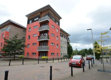 Thumbnail 2 bed flat to rent in Cubitt Way, Woodston, Peterborough