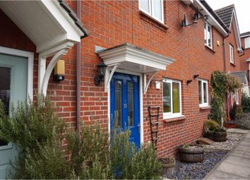 Thumbnail 2 bed terraced house for sale in Harris Yard, Saffron Walden