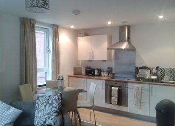 Thumbnail 1 bed flat to rent in Cornish Square, 3 Cornish Street, Kelham Island