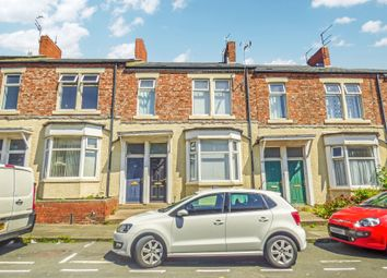 2 bed flat for sale in Selbourne Street, South Shields NE33