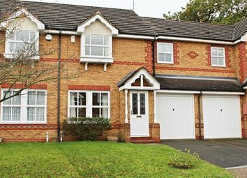 Thumbnail 3 bed detached house to rent in Oak Way, Coventry