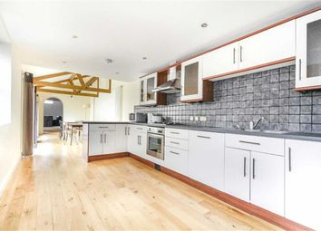 Thumbnail 2 bed flat for sale in Wood Street, Old Town, Swindon