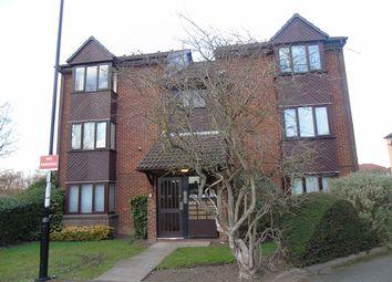 Thumbnail Studio to rent in Redgrave Close, Croydon