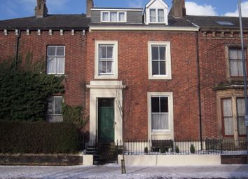 Thumbnail 1 bed flat to rent in Warwick Road, Carlisle