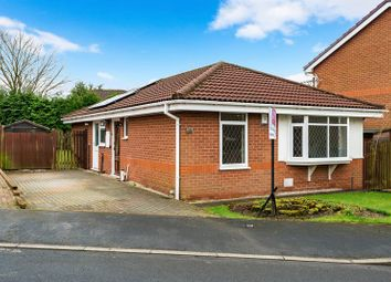 Thumbnail 3 bed bungalow for sale in Cedar Field, Clayton Le Woods, Chorley