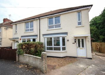 Thumbnail 2 bed end terrace house for sale in Fisher Avenue, Kingswood, Bristol