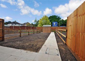 Lamberts Lane, Midhurst, West Sussex GU29. 1 bed semi-detached house for sale