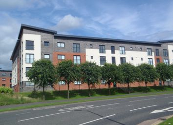 Thumbnail 2 bed flat to rent in Mulberry Crescent, Renfrew