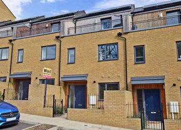 Thumbnail 3 bed terraced house for sale in Bluebell Walk, Tunbridge Wells, Kent