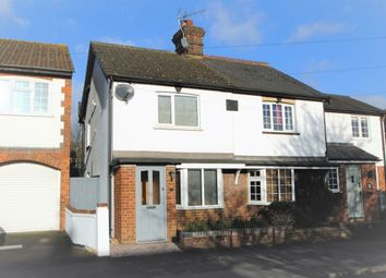 Thumbnail 2 bed semi-detached house for sale in High Street, Prestwood, Great Missenden