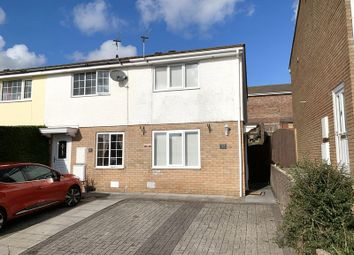 2 bed terraced house to rent in The Chase, Brackla, Bridgend CF31