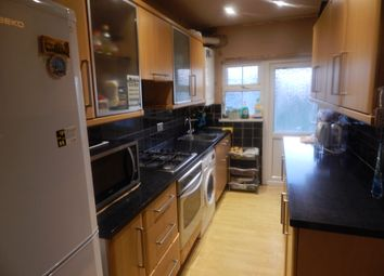 Thumbnail 3 bed semi-detached house to rent in Bradley Road, Luton