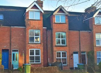 Thumbnail 4 bed terraced house for sale in Ford Road, Arundel