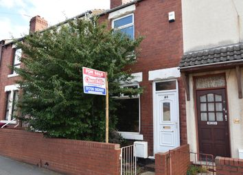Thumbnail Terraced house for sale in West Road, Mexborough